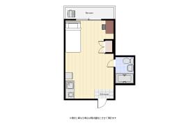 世田谷區三宿-1R公寓大廈
