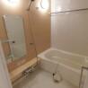 3LDK Apartment to Rent in Meguro-ku Bathroom