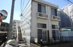 京都市山科区 東野八反畑町 1K アパート