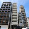 在京都市下京区内租赁1K 公寓大厦 的 户外