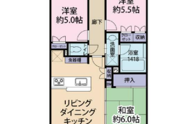 3LDK {building type} in Shinkamata - Ota-ku