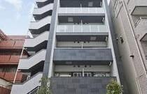 1K Mansion in Shiba(4.5-chome) - Minato-ku