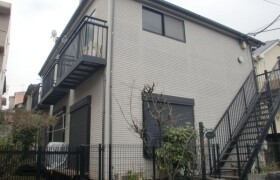 品川區旗の台-1K公寓