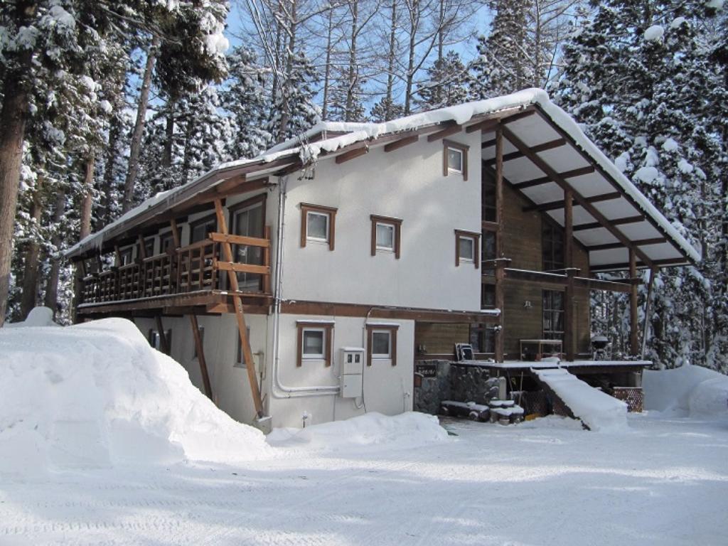 7dk hotel ryokan hokujo kitaazumi gun hakuba mura for Japan homes for sale