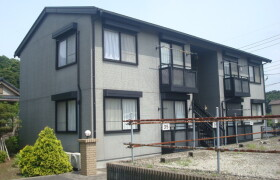 2DK Apartment in Nakashizu - Sakura-shi