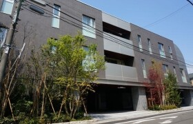 2LDK {building type} in Uehara - Shibuya-ku