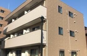 丰岛区上池袋-1K公寓