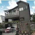 1SLDK Terrace house
