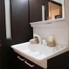 3LDK Apartment to Buy in Sumida-ku Washroom