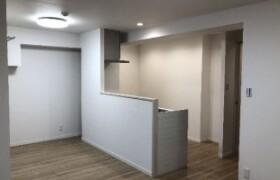 1LDK {building type} in Iwatocho - Shinjuku-ku