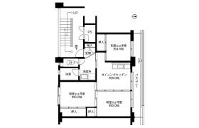 3DK Mansion in Minari - Nita-gun Okuizumo-cho