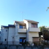 1R Apartment to Rent in Chofu-shi Exterior