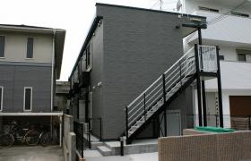 1K Apartment in Kitashimizucho - Sakai-shi Sakai-ku