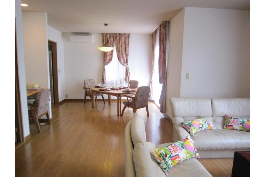在神戸市東灘区购买4LDK 独栋住宅的 内部