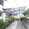 8LDK 戸建て 京都市山科区 駐車場
