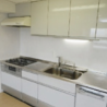 2LDK Apartment to Buy in Osaka-shi Tennoji-ku Kitchen