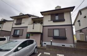 3DK Apartment in Oyuminochuo - Chiba-shi Midori-ku