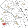 2DK Apartment to Rent in Ageo-shi Access Map