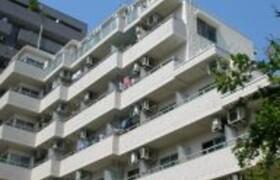 川崎市中原区新丸子東-1R公寓大厦