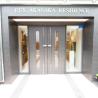 在港區內租賃1DK 公寓大廈 的房產 Building Entrance