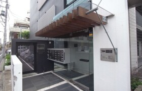 2LDK Mansion in Kitashinjuku - Shinjuku-ku
