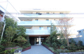 2LDK Mansion in Noge - Setagaya-ku