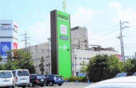 北名古屋市鹿田-2K公寓大廈