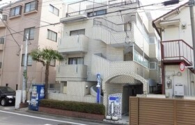 1R Mansion in Hommachi - Shibuya-ku