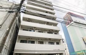 1R Mansion in Takaracho - Hiratsuka-shi
