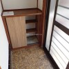 2LDK House to Rent in Adachi-ku Entrance