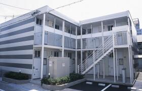 大阪市城東区諏訪-1K公寓