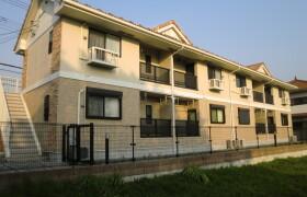横浜市都筑区川和町-1K公寓