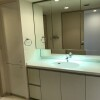 3LDK Apartment to Rent in Ashiya-shi Washroom