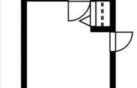 大阪市港区 - 市岡元町 公寓 1K