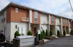 2LDK Apartment in Baigo - Ome-shi