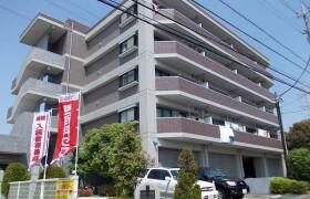 横浜市都筑区仲町台-3LDK公寓大厦