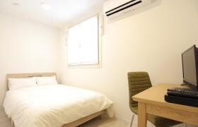 1K Apartment in Motoyoyogicho - Shibuya-ku