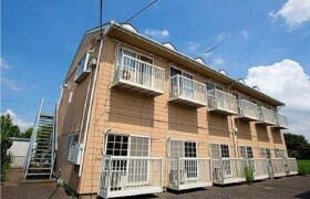 Whole Building Apartment in Ami - Inashiki-gun Ami-machi
