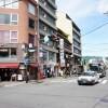 1K Apartment to Rent in Kyoto-shi Higashiyama-ku Shopping Mall