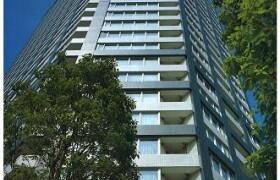 新宿区市谷本村町-3LDK公寓大厦
