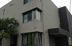 1LDK Apartment in Nishigahara - Kita-ku