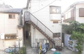 世田谷區玉川-1R公寓