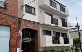 3LDK {building type} in Shimizu - Suginami-ku