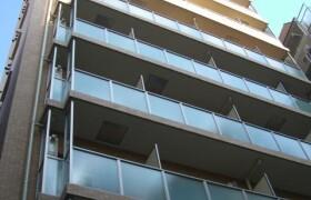 港区南麻布-1K公寓
