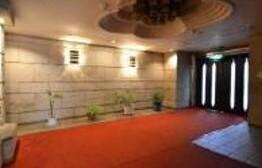 1R Apartment in Kokutaijimachi - Hiroshima-shi Naka-ku