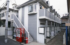 涩谷区代々木-1R公寓