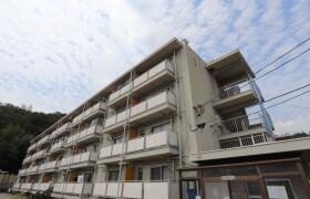 2K Mansion in Seno - Okayama-shi Minami-ku