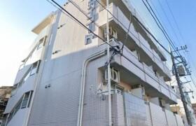 横浜市神奈川区大口通-1R{building type}