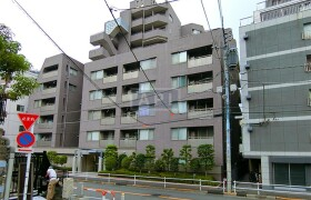 新宿区四谷-1LDK{building type}