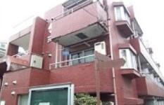 世田谷区 駒沢 1R {building type}